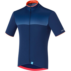 Shimano Escape Jersey Men navy